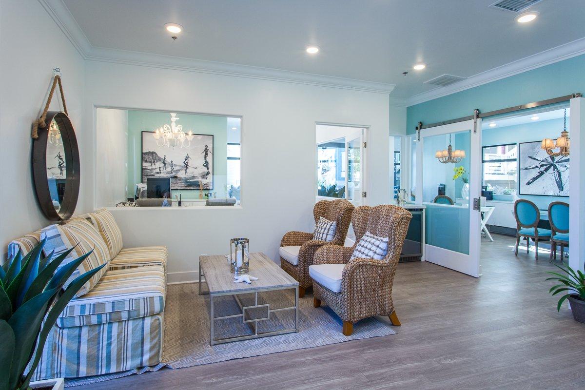 Essex Huntington Breakers Newport Beach Interior Design