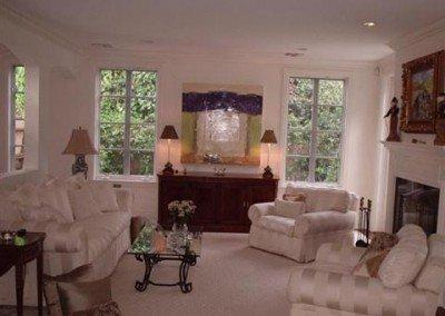 Mandell Residence