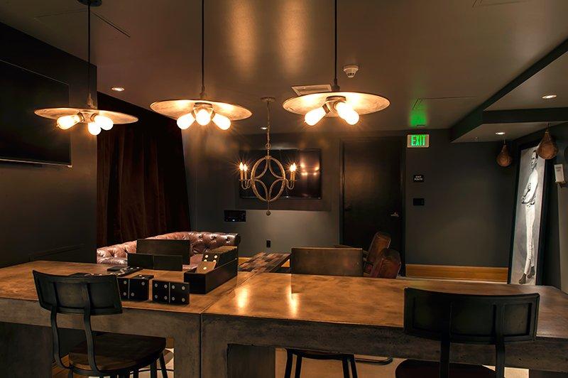 Essex Gas Company Lofts Los Angeles Ca Newport Beach Interior Design