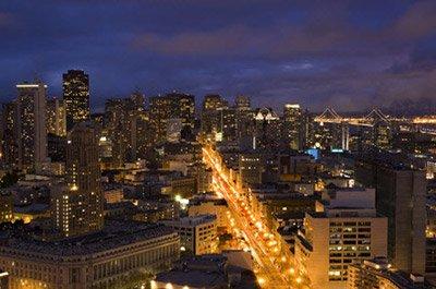 Essex – Fox Plaza, San Francisco, CA