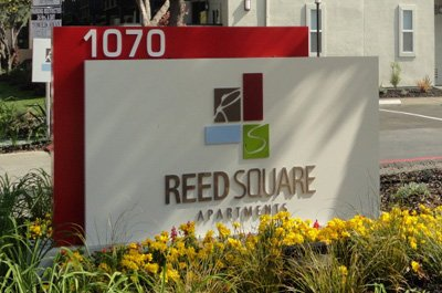 Essex – Reed Square, Sunnyvale, CA