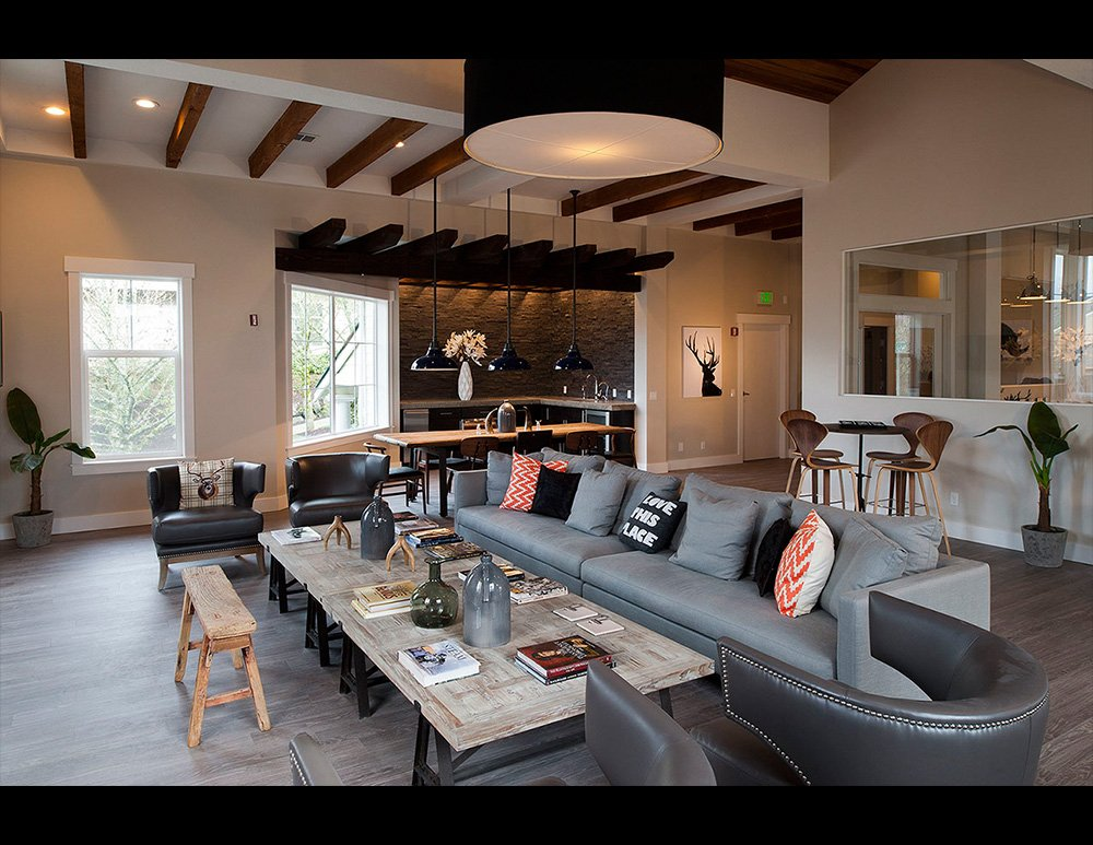 Highlands Seattle Wa Newport Beach Interior Design