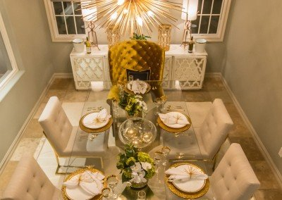 Dinner Table -5