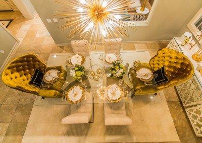 Dinner Table-6