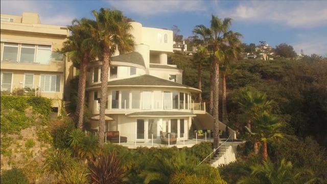 Laguna Beach Remodel