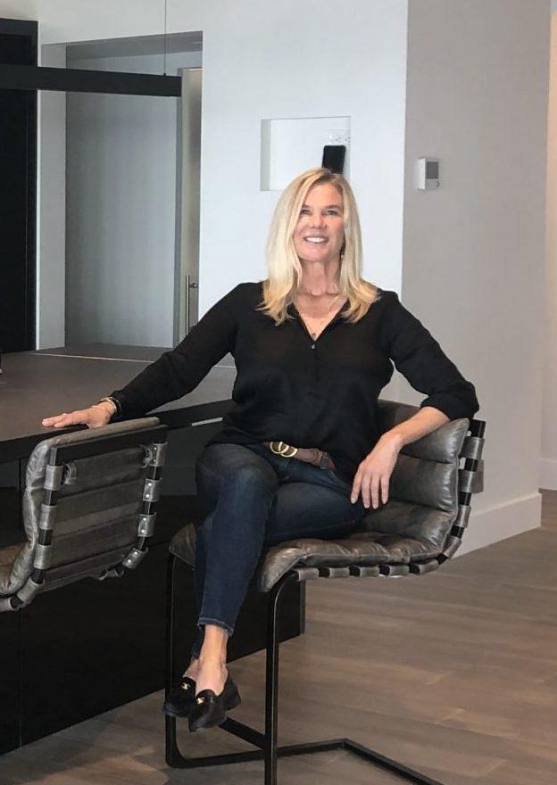 Dawn Rosenmayr Interior Designer Newport Beach